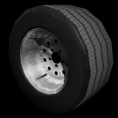 lightwave race wheel tire