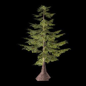 tree 3ds