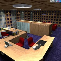 max operations office room furniture