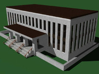 BuildingBLMP 01 obj.zip