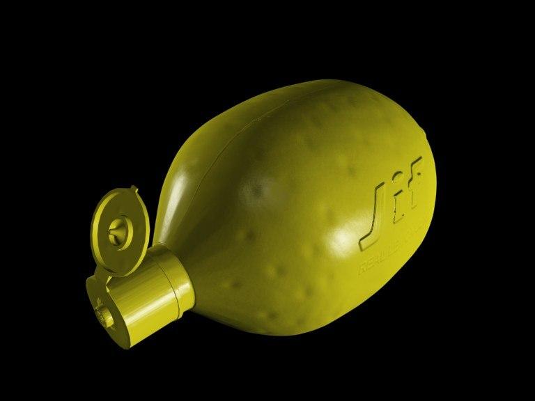max jif lemon