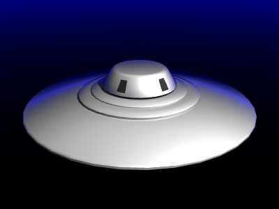 3ds saucer area 51
