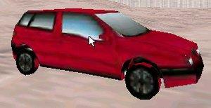 romeo car 3ds free
