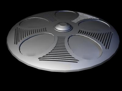 UFO3.3ds
