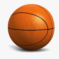 basketball c4d
