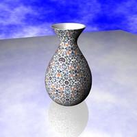 vase c4d