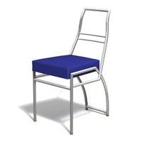 chair aixia 3d max