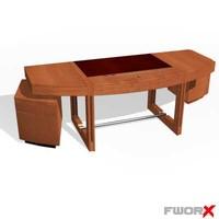 Desk executive006_max.ZIP