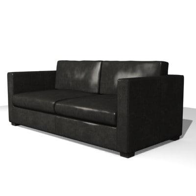 max leather sofa kiki