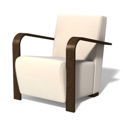soho 3d model