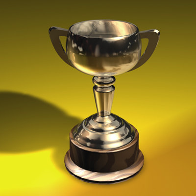 cup 3d model