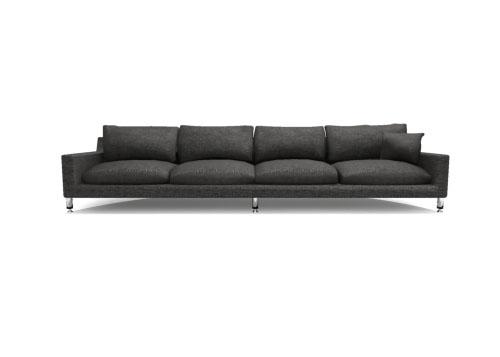 max b italia couch