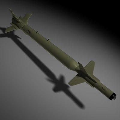 gbu-28 bunker buster 3ds