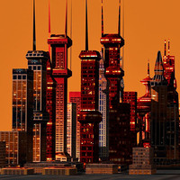 33-Skyscrapers-collection.zip