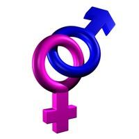 sex symbol 3d model