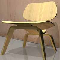 EAMES PLY CHAIR