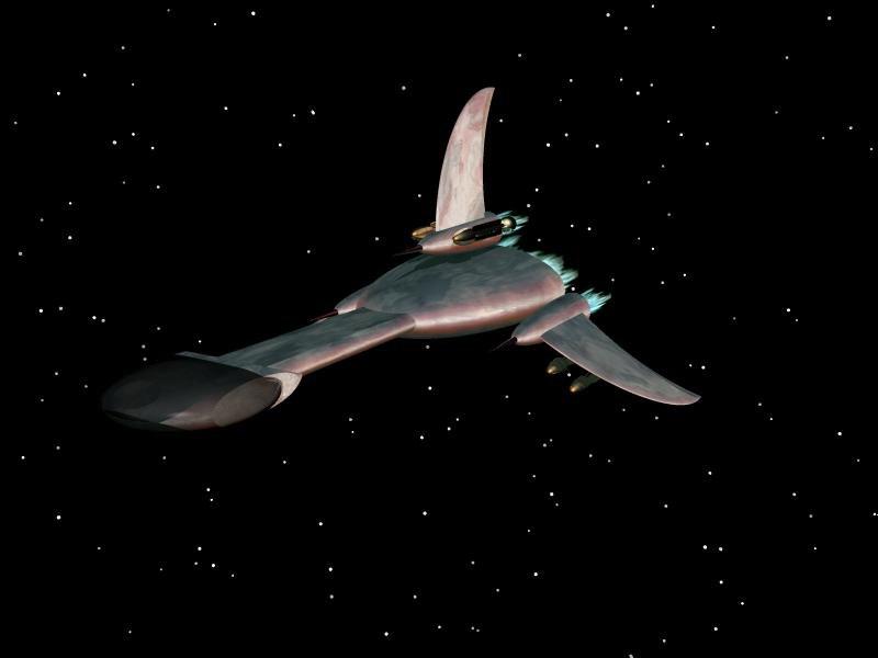 plane bryce 3ds free