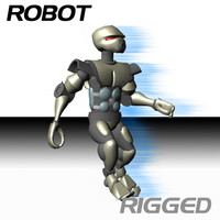 Primibot / Body Armor