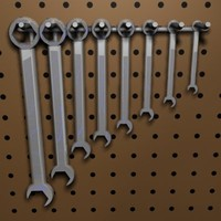 Combo_Wrench_Set.3ds