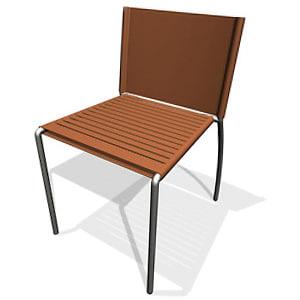 tress chair max