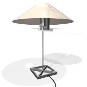 reading lamp max