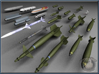 Bombs NATO Lightwave