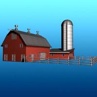 barn farm max free