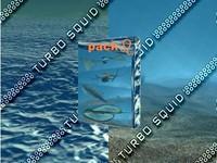 - WaterAndMonsterPackV1.zip