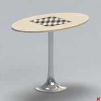 Table chess001.ZIP