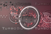 Heart Valve and Blood Cells_C4D.zip