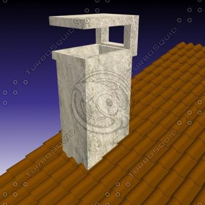 chimney max