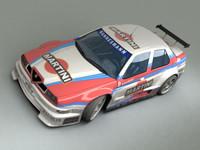Alfa romeo V6 TI