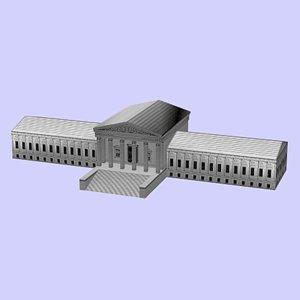 3d supreme court