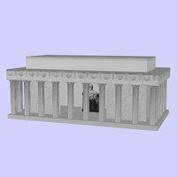 Lincoln Memorial.zip