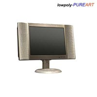 flat screen television tv-a max