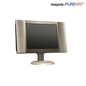 flat screen television tv-a max