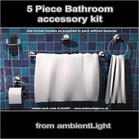 Bathroom Accessory Set.zip