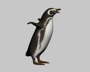 pinguino max