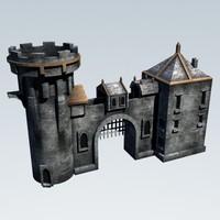 Castle_Gatehouse.zip