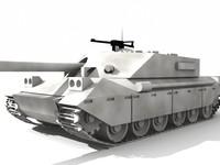 Tank.lwo