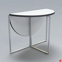 free max mode table kitchen