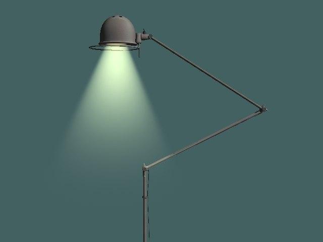 lightwave habitat lamp