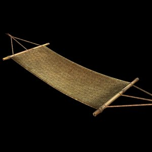 realtime hammock max