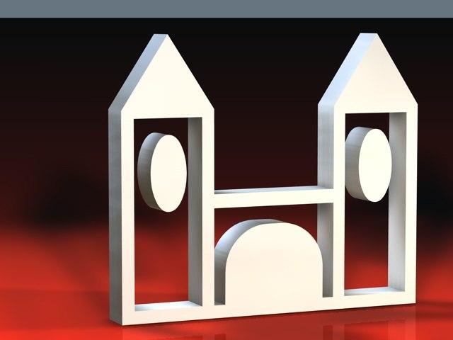 3d model slimshaders