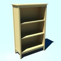 lightwave shelving