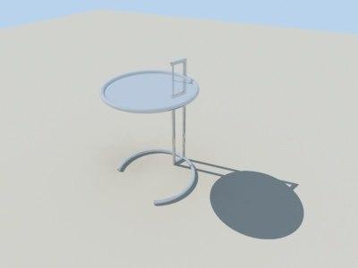max gray table