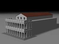 maya church basilica