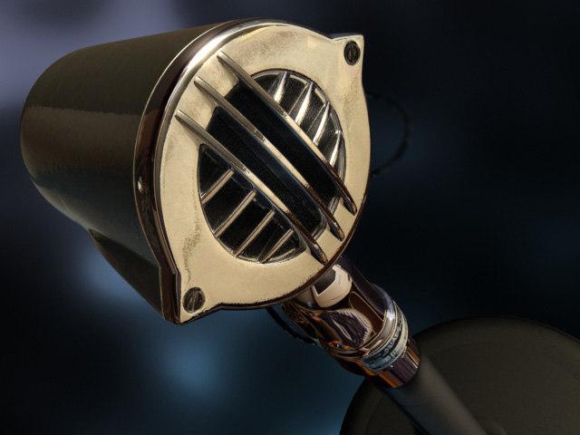 1940 s microphone phone lwo