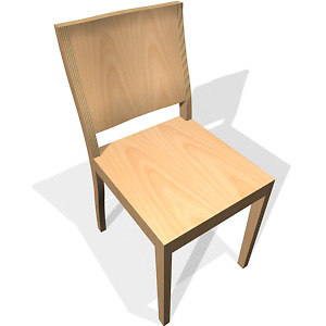 ply chair max