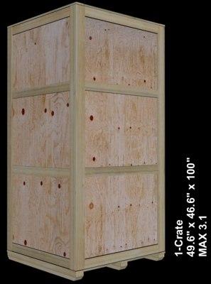 max wood crate